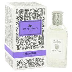Dianthus by Etro Eau De Toilette Spray (Unisex) 3.4 oz (Women)