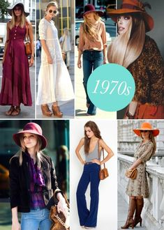Epic 50+ Best 70s Inspired Fashion https://fazhion.co/2017/04/29/50-best-70s-inspired-fashion/ Now that you've learned the fundamentals, it's time to be daring and dramatic also. Try to remember, being fashionable is about balance