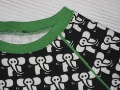 TOSIMUMMO: Tereiden ompelu