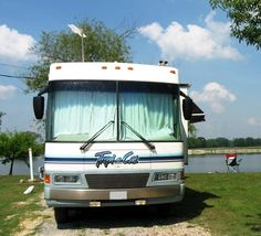 RV Camping Tips That You Need To Know About.  One of the great things about RVs and motorhomes is that you can take your home with you as you travel instead of staying in a series of hotel rooms. However, you will have to arrange a place to park your RV though and most often that will be in a campground. So these are some rv camping tips that you will need to know to be able to camp successfully.