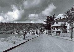 Bebek #Istanbul #Turkey (1940s) #istanlook