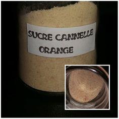 Dans le déshydrateur mettre des zestes d'oranges et programmer celui-ci 60° pendant 2 heures (sinon on peu les faire sécher dans un four). Puis dans le thermomix5 mettre 10 morceaux sucres et…