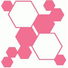 Silhouette Design Store - View Design hexagon page mat Stencil Patterns, Stencil Designs, Stencil Vinyl, Stencils, Scrapbook Sketches, Scrapbook Pages, Wooden Panel Design, Silhouette Online Store, Silhouette America
