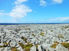 Burren - Clare County