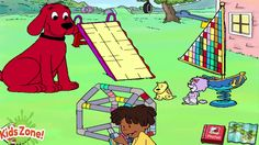 Clifford the Big Red Dog full episodes : Clifford Goes to Kindergarten Clifford the Big Red Dog full episodes : Clifford Goes to Kindergarten Clifford the Big Red Dog is an eponymously titled American children's book series about a giant red dog named Clifford. It was first published in 1963 and was written by Norman Bridwell (19282014). The series helped establish Scholastic as a premier publishing company and Clifford himself is Scholastic's official mascot Clifford: a male red dog whose…