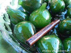 Fig Preserves Recipe, Aesthetic Food, Carne, Cucumber, Food And Drink, Vegetables, Fruit, Desserts, Reiki