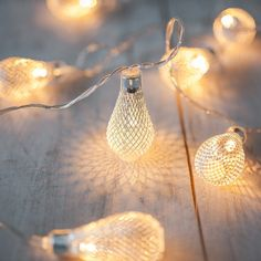 5m 10m LED String Fairy Lights Outdoor Christmas Ball Lights Iron Hollow Metal Droplets Wedding Part-  Item Type: Beads  Brand Name: YIMIA  Waterproof: Yes  Plug Type: EU Plug  Voltage: 110-240V  Power Source: AC  Model Number: AC-101512 Balls lights  Shape: Ball  fairy lights: Yes  luces decorativas: Yes  navidad: Yes  christmas lights outdoor: Yes  string lights: Yes  luces de navidad: Yes  luces led para fiestas: Yes  luzes de natal: Yes  guirlande lumineuse led: Yes  luzes para festa…