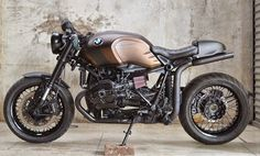 Welcome to Cafe Racer Design! We focus solely on showcasing the design of Cafe Racer Motorcycles. Cafe Racer is a term used for a type of motorcycle and the cyclists who ride them! Bmw Cafe Racer, Cafe Racer Style, Moto Cafe, Cafe Bike, Cafe Racer Motorcycle, Cafe Racers, Classic Motorcycle, Motorcycle Parts, Motorcycle News