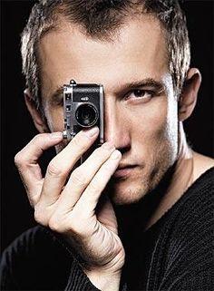 Adolf Zika (born 1972, Prachatice, Czech Republic) is a Czech photographer.