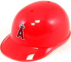 Los Angeles Angels Of Anaheim Rawlings Souvenir Full Size Batting Helmet