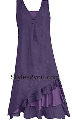 Pretty Angel Clothing Two Piece Knit Top In Purple