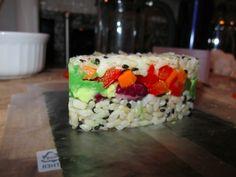 Sushi-like
