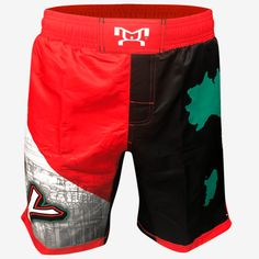 Our Italy Coloseum Fight Shorts were designed exclusively by MyHOUSE Sports Gear and only available on our online website. With its durability, longevity, style and visual aesthetics, our Fully Sublimated MyHOUSE Shorts offer true value for your money. Wrestling Shorts, Fight Shorts, Visual Aesthetics, Fabric Design, Topshop, Italy, Website, Sports, Swimwear