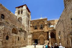 Travel & Adventures: Israel ( מדינת ישראל ), the Palestinian Territories ( فلسطين ). A voyage to Israel & the Palestinian Territories, Middle East - Jerusalem, Tel Aviv, Eilat, Jaffa, Dead Sea...