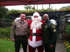 December 7, 2013. Annual Holiday Food & Toy Drive kick-off. Community Relations/Crime Prevention team along with station volunteers were out in Altadena neighborhoods collecting food and toys for needy families in the area. The Drive will continue until Friday December 20th. You can drop off toys and food at the Altadena Sheriff's Station lobby. https://www.facebook.com/media/set/?set=a.735909766436707.1073741856.460414603986226&type=1