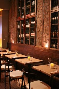 Oak Wine Bar - Williamsburg