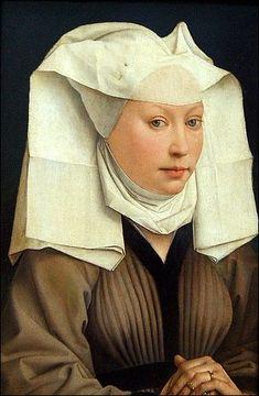 portrait peinture flamande - Recherche Google