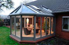 Családi házasok figyelem! Íme, néhány fantasztikus ötlet arra, hogyan tudsz te is nyári verandát hozzáépíteni a házadhoz - MindenegybenBlog