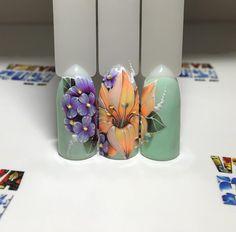 Весна Основной цвет мятный Luxio wink