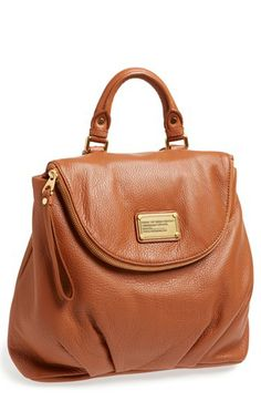 Marc by Marc Jacobs Backpack  / for summer travels