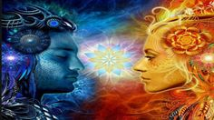 Tantra School of Love is about harnessing all of our energies for a more fulfilling life by means of different tantric workshops as tantra yoga, tantra retreats, tantra meditation and exercises. Tantra, Tantric Yoga, Sacred Feminine, Divine Feminine, Feminine Energy, Twin Flame Reunion, Images Gif, Twin Souls, Pineal Gland
