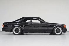 #Mercedes #Mercedes-Benz #500 #SEC #500SEC #5.5 #AMG #Widebody