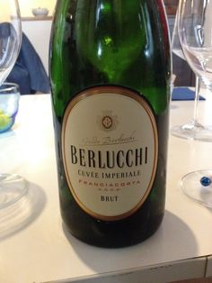 Berlucchi Cuvee Imperial Franciacorta Brut Lightly greenish yellow in color. Pleasantly fruity on the nose with good persistency of bubbles. Dry on the palate with a good freshness. A pleasant aperitif of celebratory beverage. BP: Buy