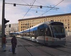 saarbrücken tram - Hledat Googlem