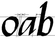 Calligraphy Lettering Site