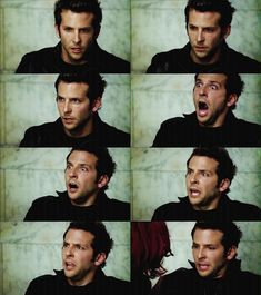 Will, upon finding out his BFF is a spy, freaks out (Alias)  This is my favorite scene in the whole series!!