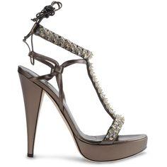 Alberta Ferretti Shoes