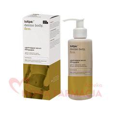 tołpa dermo body firm - ujędrniające serum liftingujące, 250 ml