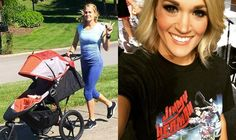 11 Life Lessons From Carrie Underwood's Instagram