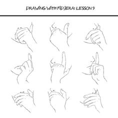 anatoref:  Drawing Hands
