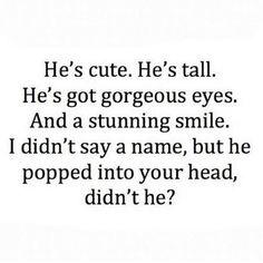 It's bad I was thinking this was a quote from 50 shades of gray so apparently I'm meant to be with Christian Gray hahaha