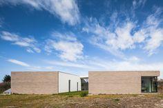 Gallery of Open Patio House / PROD arquitectura & design - 13