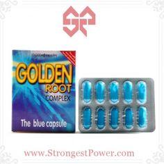 male enhancement pills, vitamins, golden root complex