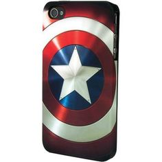 captian america i phone case from amazon