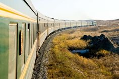For anyone with a love of overland travel, the Trans Siberian Railway is a definite bucket list experience. You'll embark an epic journey of a lifetime.