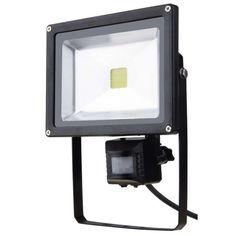Proiectoare REFLECTOR CU LED CU SENZOR 50W ZS1219 EMOS.ZS1219 Box Tv, Led, Electronics, Consumer Electronics