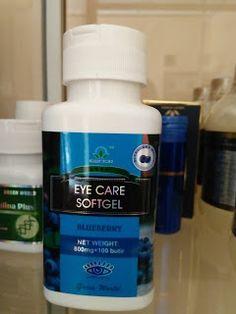 Cara Mengobati Retina Lepas tanpa operasi yang aman dan efektif hanya Eye Care Softgel Obatnya ! Obati retina lepas / ablasio retina tanpa efek samping sedikitpun ! Terbukti !