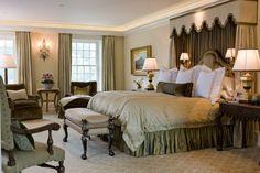 Weston Georgian Manor | SLC Interiors