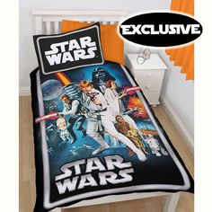 Star Wars fans young and old will love these fantastic duvet cover and pillowcase sets! Single duvet cover sizes approx: x x Double duvet cover sizes approx: x x Bed Linen Sets, Duvet Sets, Star Wars Clone Wars, Lego Star Wars, Star Wars Furniture, Star Wars Bedroom, Star Wars Decor, Star Wars Merchandise, Bedroom Themes