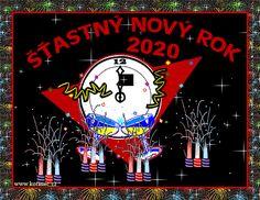 005 novoroční přání - nový rok Broadway Shows, Neon Signs
