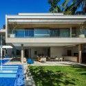 MG Residence / Reinach Mendonça Arquitetos Associados © Nelson Kon S. Paulo, Brasil