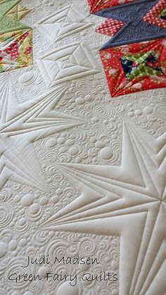 Star burst Quilt Pattern, coming soon!  I believe this is a gorgeous quilt design with an amazing level of quilting skill.