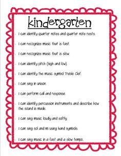 So La Mi: Teaching Elementary Music: Kindergarten/First Grade