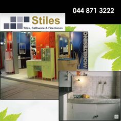 At Stiles we focus on all sorts of home decor and Houseware. A kitchen is a place where food is cooked with love, therefore every person deserves to have their own dream kitchen. Visit us to have a look at our wide variety of kitchenware, there is something for everyone. #homeimprovement #lifestyle