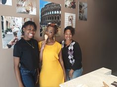 Walking through the sunny corridor in Downtown Nassau to disciver  Italian Dolce Gelato was such a delight! Check out my video to find out theur top flavor and which one I had to try! Gelato Shop, Nassau, Corridor, How To Find Out, Walking, Check, Top, Walks, Crop Shirt