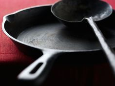 Wondering How to Clean Your Cast Iron Cookware?